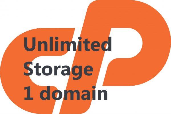 Unlimited Storage